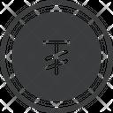 Tögrög Icon