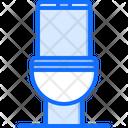 Toilet Bathroom Hygiene Icon