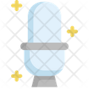 Toilet Cleaning Clean Icon