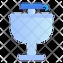 Toilet Home Appliances Icon