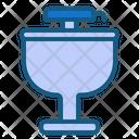 Toilet Home Appliance Icon
