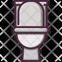 Bathroom Toilet Wc Icon