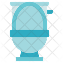 Allergy Medical Toilet Icon
