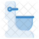 Toilet Bathroom Bath Icon
