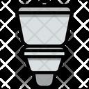 Toilet Sanitary Wc Icon