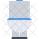 Toilet Commode Icon