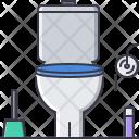 Toilet Restroom Wc Icon