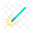 Toilet Brush Icon
