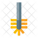 Toilet Brush Healtcare Cleaning Icon