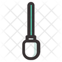 Toilet Brush Cleaner Brush Icon