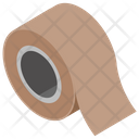 Cleaning Paper Toilet Paper Bathroom Icon