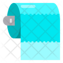 Tissue Paper Clean Cleaner Icon