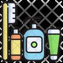 Toiletries Beauty Soap Icon