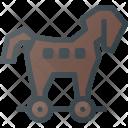 Tojan Icon