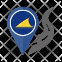 Tokelau Icon