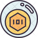 Bubble Token Nft Icon