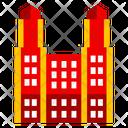 Tokyo Metropolitan Government Tokyo City Icon