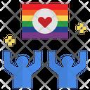 Tolerance Icon