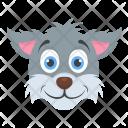 Tomcat Animal Pet Icon