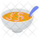 Tom Yum Soup Icon