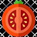 Tomato Vegetable Icon