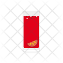 Drink Beverage Tomato Icon