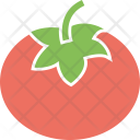 Tomato Vegetable Food Icon
