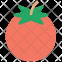 Fruit Tomato Vegetable Icon