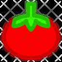 Tomato Fruit Food Icon