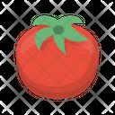 Fresh Vegetable Healthy Icon