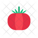 Tomato Fresh Vegetables Icon