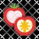 Vegetables Tomato Tomatoes Icon