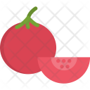 Tomato Cooking Food Icon