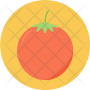 Tomato Food Red Icon