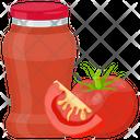 Tomato Sauce Icon