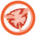 Tomato Fruit Healthy Icon