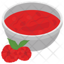 Tomato Soup Gazpacho Consomme Icon