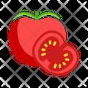 Tomatoe Icon