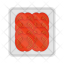 Food Meal Vegetable Icon