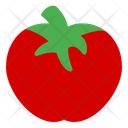 Tomatoes Fruit Drink Icon