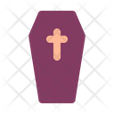 Graveyard Cemetery Grave Icon