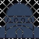 Tomb Building Building Religious Building Icon
