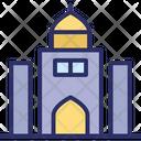 Tomb Building Arcade Building Front Icon