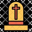 Tombstone Icon