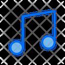 Tone Tune Rhythm Icon