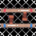 Tonfa Icon