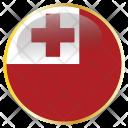 Tonga National Holiday Icon