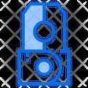 Tongs Tool Repair Icon