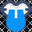 A Tongue Icon