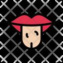 Tongue Virus Icon